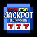 Freeslots Retro Pixel Slots icon