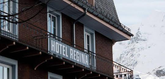 Hotel Regina Mürren