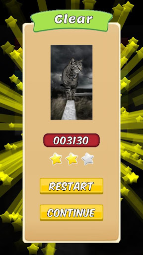 Breakout Cats  screenshots 2