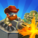 Zombie City Survival icon