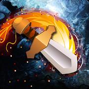 Divine Blade : Magic && Wizard Rampage Defense