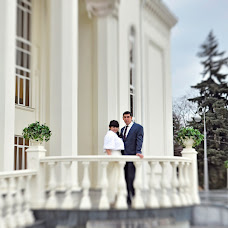 Wedding photographer Dmitriy Moschenskiy (dfoto). Photo of 12.04.2015