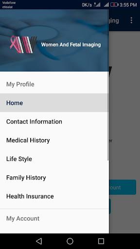 WAFI – Women And Fetal Imaging screenshot 4
