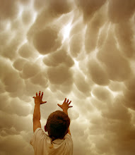 """Photo: I am the ... """"RAINMAKER"""" !! Photographer unknown"""