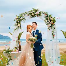 Wedding photographer Katerina Romanova (lolh). Photo of 27.02.2018