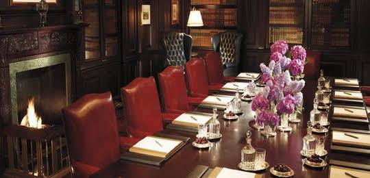 The Ritz-Carlton Bahrain Hotel & Spa