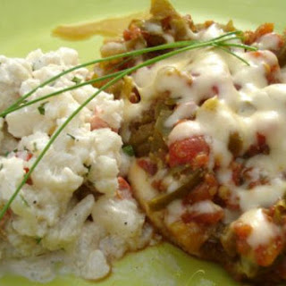 Cream Cheese And Green Chili Pork Chops Recipes