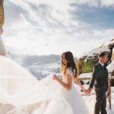 Wedding photographer Vladimir Garasimov (VHarasymiv). Photo of 07.02.2018