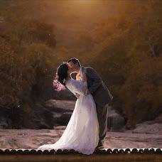 Wedding photographer Cleber Junior (cleberjunior). Photo of 28.05.2016