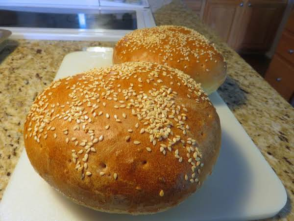 Moroccan Anise Bread
