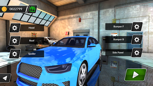 Car Crash Simulator Royale modavailable screenshots 14