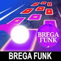 Brega Funk Hop-Magic Tiles Music Game icon