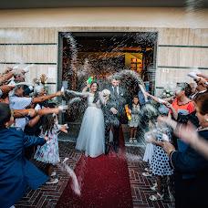 Wedding photographer Damiano Carelli (carelli). Photo of 22.01.2016