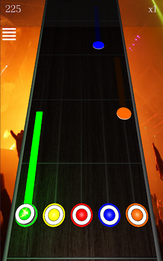 Guitar Rock Indonesia 1.0 screenshots 1