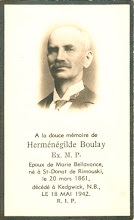 Photo: Boulay Herménégilde