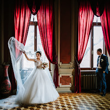 Wedding photographer Matis Olya (matis). Photo of 24.03.2018