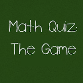 Math Quiz: The Odd Squad Game