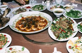 Photo: 03500 シリンホト/ホテル/料理