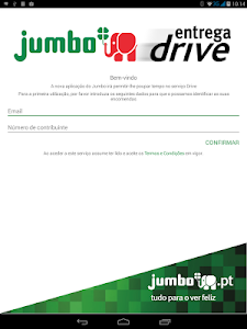 Jumbo Entrega Drive screenshot 2
