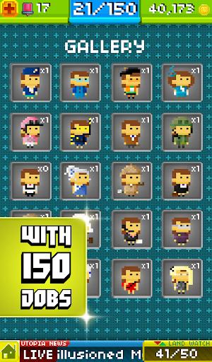 Pixel People apkpoly screenshots 19