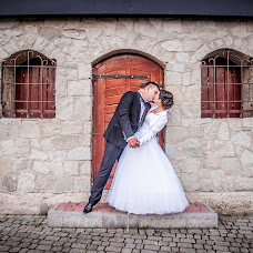 Wedding photographer Bogdan Szydlowski (bogdanszydlowsk). Photo of 22.05.2015