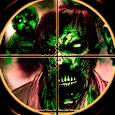 Zombie Sniper Game apk