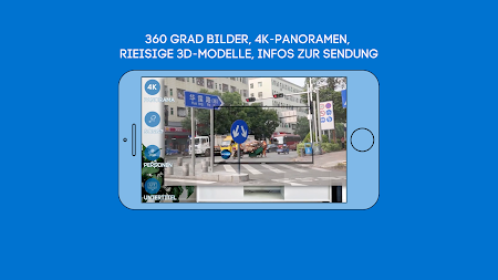 Galileo AR APK screenshot thumbnail 2