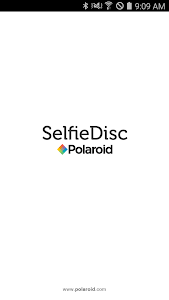 SelfieDisc screenshot 0