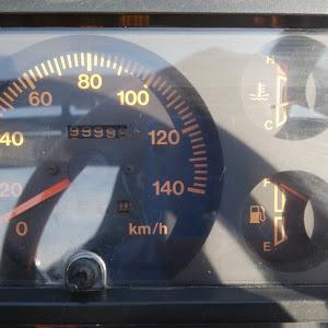 ジムニー JA11V 92年 2型ワイルドウィンドのカスタム事例画像 ジムニー オコジョさんの2019年04月05日16:42の投稿
