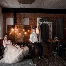 Wedding photographer Egor Yarovoy (Egorf16). Photo of 02.03.2018