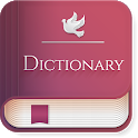 Theological Bible Dictionary Offline icon