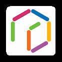 Rubique Associate Zone icon