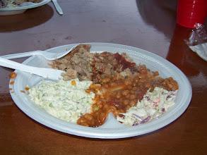 Photo: Jimbo's Plate