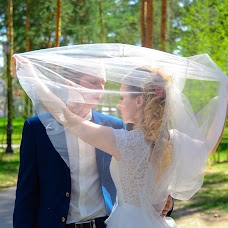 Wedding photographer Viktor Zenin (zeninviktor). Photo of 17.05.2017