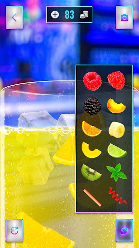 Drink Fresh Juice Simulator for PC