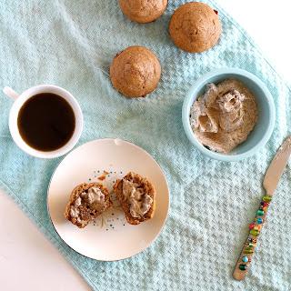 Honey Cinnamon Muffins