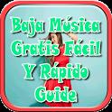 Baja Música Facil Gratis y Rapido MP3 Guide icon