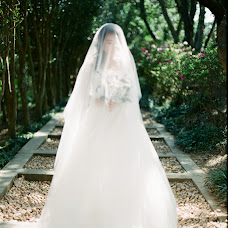 Wedding photographer Mingyang Su (sumy). Photo of 25.03.2016