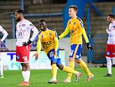 Aboubakary Koita tape dans l'oeil de beaucoup d'autres clubs