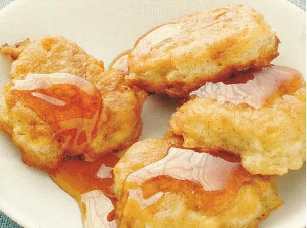 Apple Latkes Recipe