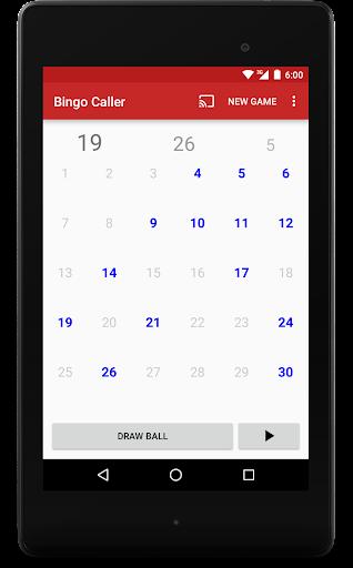 玩免費棋類遊戲APP|下載Bingo Caller app不用錢|硬是要APP