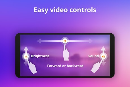 Video Player All Format Mod Apk (Premium Features Unlocked) 7