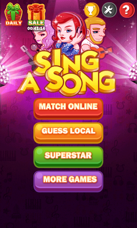 Скачать как песне из приложения sing