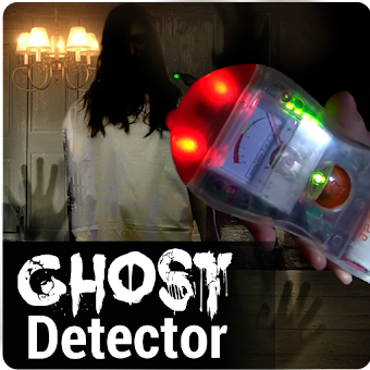 Mod Hacked APK Download Ghost Detector Spectrum 1 0 14