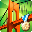 Bridge Constructor Playground icon