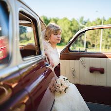 Wedding photographer Ilya Soldatkin (ilsoldatkin). Photo of 02.11.2016