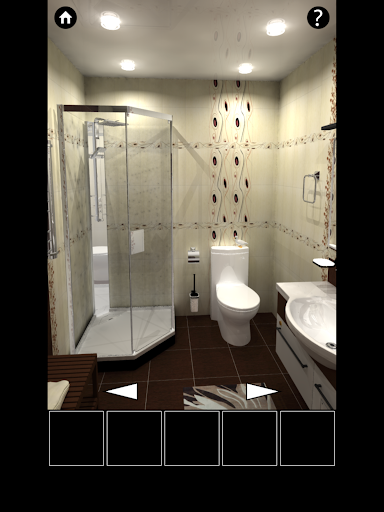 玩免費冒險APP|下載Bathroom - room escape game - app不用錢|硬是要APP