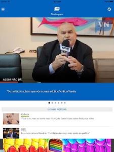 Varela Notícias screenshot 5