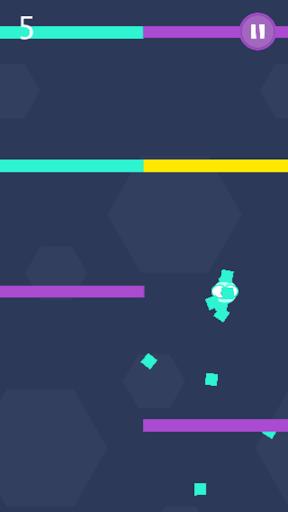 Capturas de pantalla de Tiny Colors 1