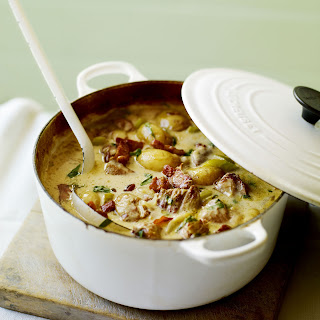 Normandy Pork Casserole.
